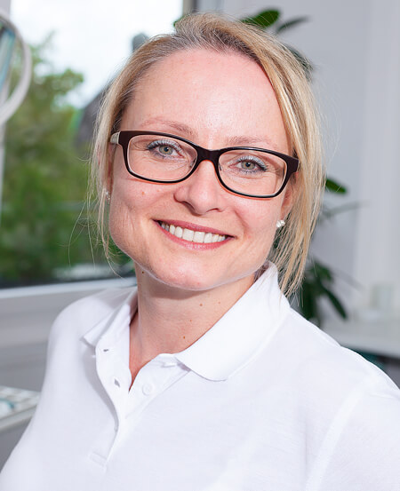 Zahnärztin Stuttgart Vaihingen Brigitte Jendrusch